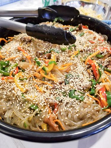 Korean food&cafe 日・韓茶ta-yon