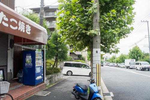 たこ焼き居酒屋楓-1408127