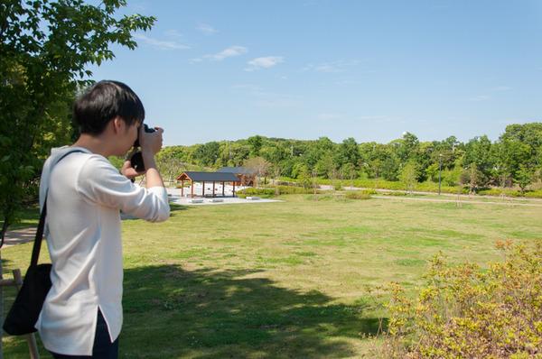 山田池公園-77