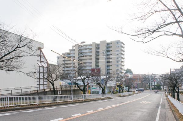 20180129香里ケ丘図書館-3