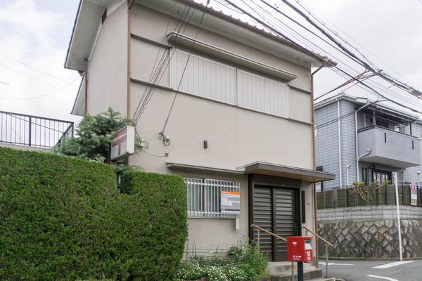 松美ケ丘簡易郵便局-1604116