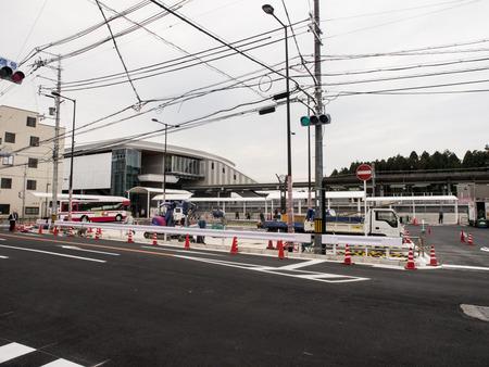 長尾駅前道路-14032510