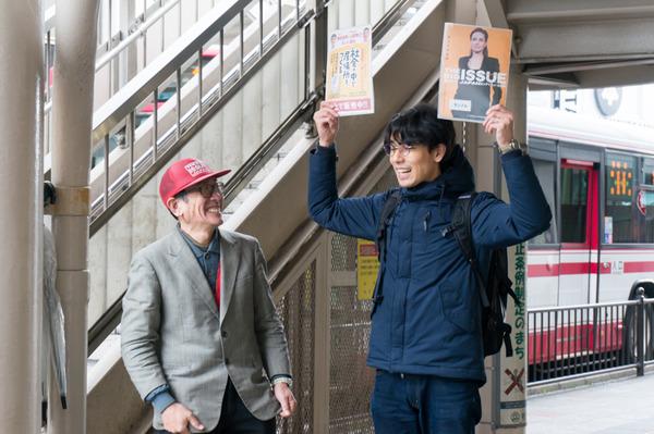枚方市駅ビッグイシュー-8