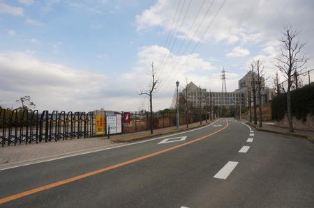 大阪工業大学野球場140102-03