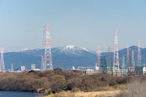 雪山-1801111