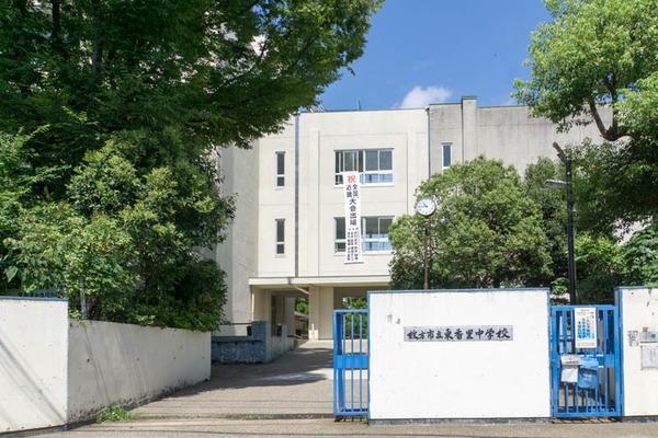 中学校-1708161