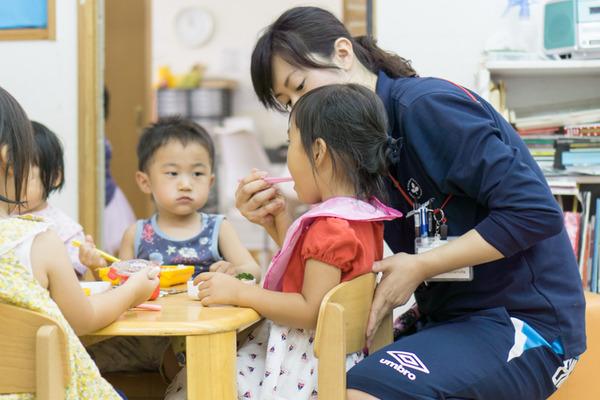 さくらインターナショナル乳幼児部-58