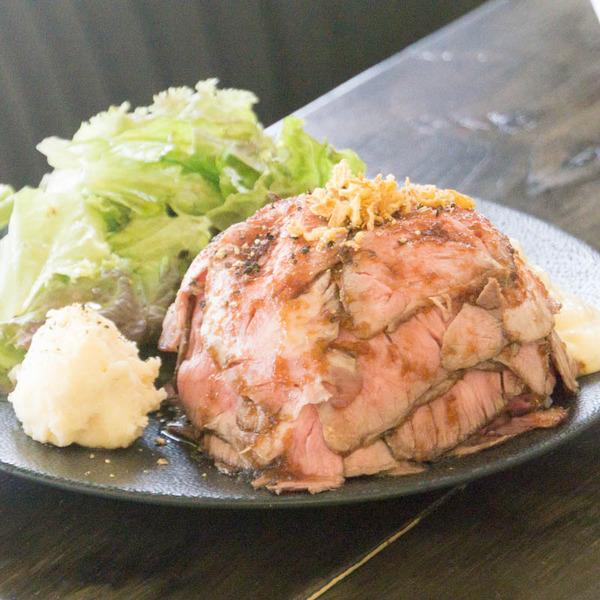 ローストビーフ丼-1807102