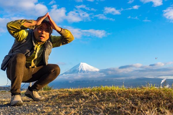富士山-1911291