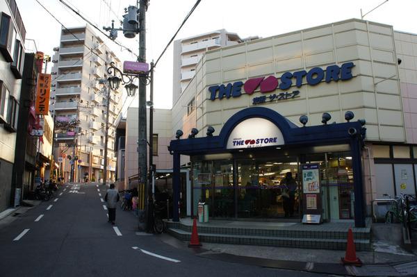 京阪ザ・ストア現セブン箇所