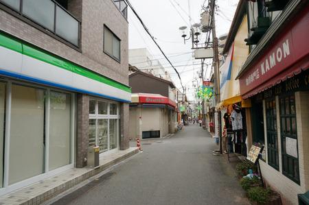 ファミリーマート寝屋川香里南之町店130630-06