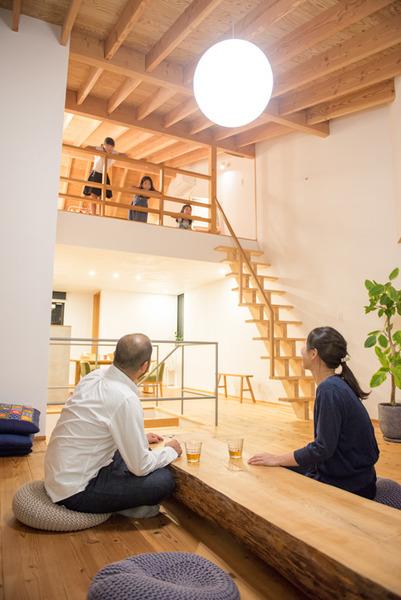 IFA住宅設計室 枚方T-SITE-16