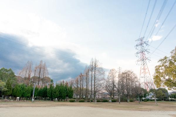 阪今池公園-1