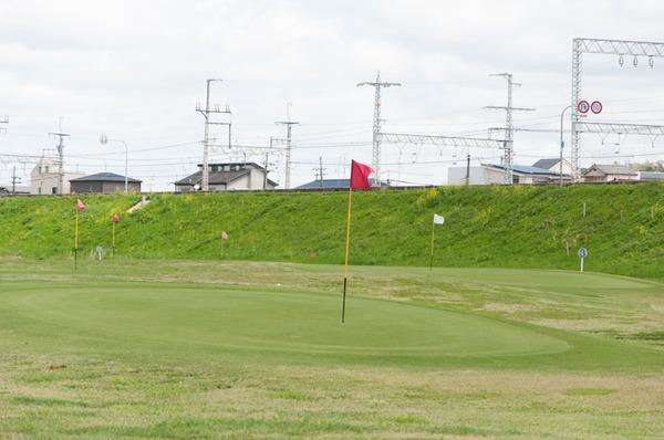 ゴルフ-198
