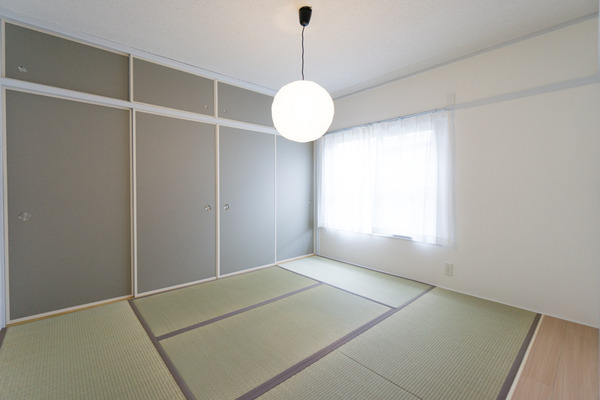 UR男山団地×関大リノベ住戸-29
