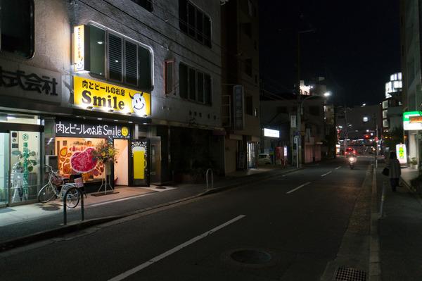 20171106肉とビールのお店Smile-8