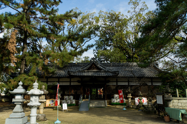 春日津田神社-15122402
