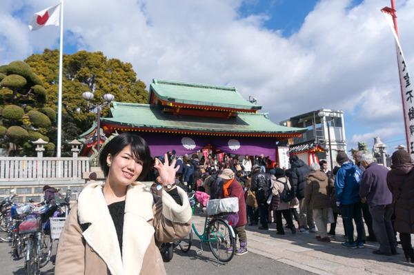 成田山節分祭-64