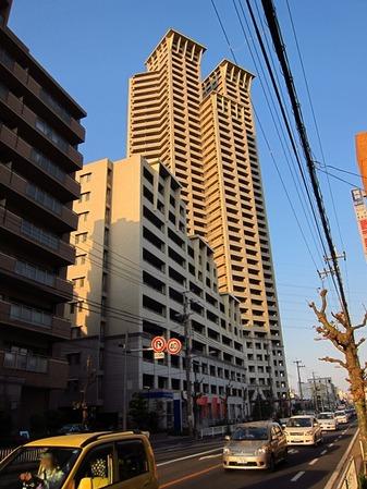 くずはタワーシティー20110505