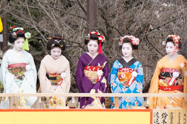 成田山不動尊 節分祭-33