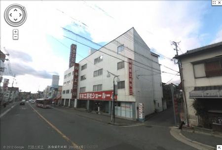 谷本工芸社gsv