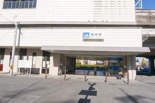 野村工務店星田賃貸-1