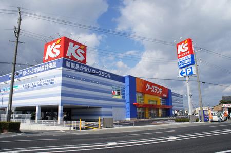 121118ケーズデンキ京都八幡店19