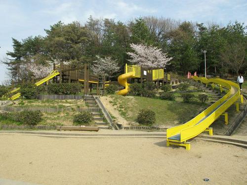 北山公園3