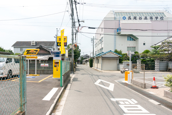 20170713タイム長尾元町-4