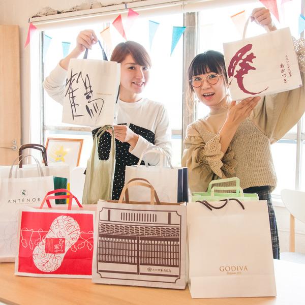 京阪百貨店手土産-5