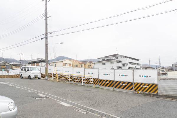 津田駅前プロジェクト-1703132