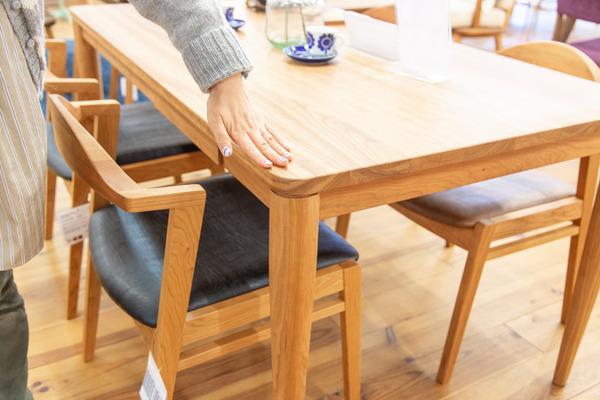 ダイニングテーブル-8