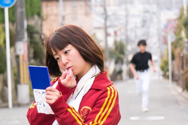 楠葉美咲坂道ランキング-25