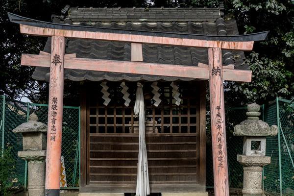 瘡神社&朝原神社-15121901