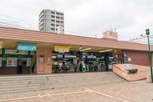 枚方公園駅-1501131