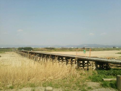 流れ橋20140408