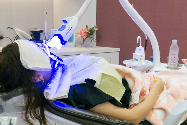 きれいな歯クリニックさくら ホワイトニング 1-31