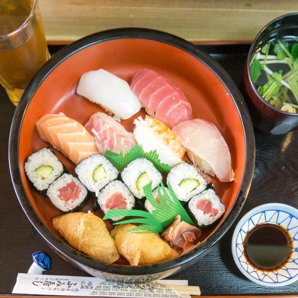 ふみ寿司-1811061