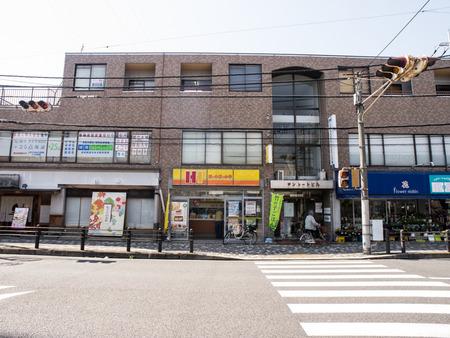 ほっかほっか亭-1403283