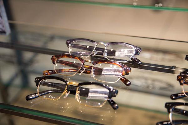 金子眼鏡-1605206