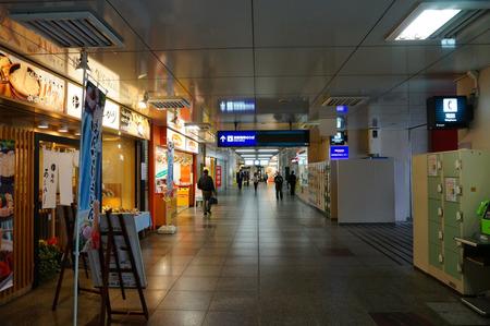 樟葉駅ビル130326-33