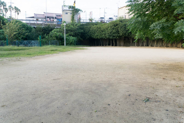 星丘公園-18100111