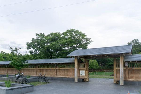 山田池公園-17052524