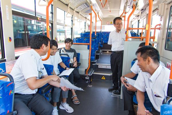 京阪バス-90