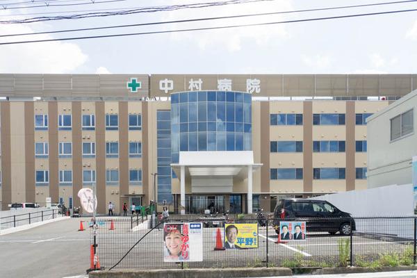 中村病院-1808274