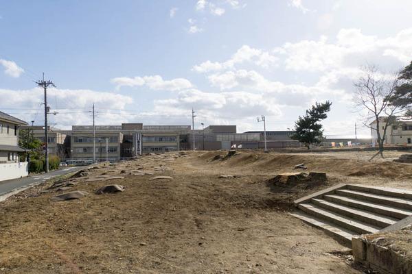 百済寺跡公園-1702034