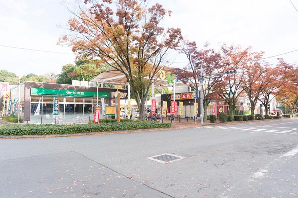 100円商店街-7