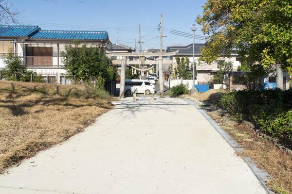 百済寺跡公園-16120316
