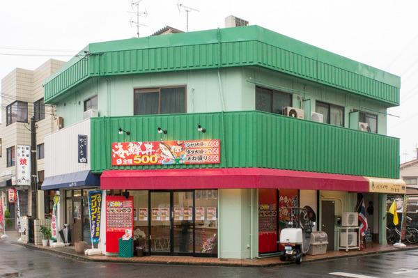 20180117どんぶり太郎楠葉朝日店-3