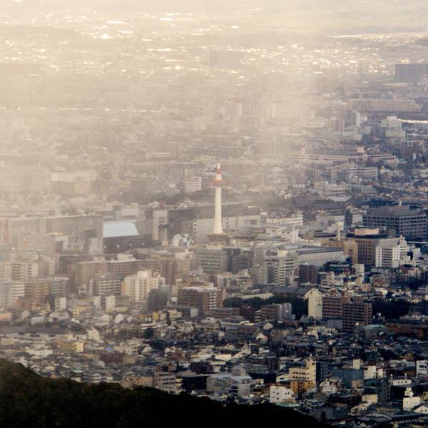 京都タワー-1802081